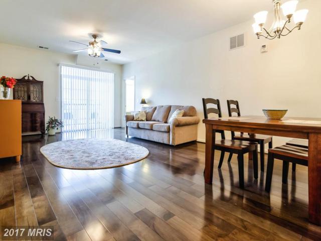 8501 Coltrane Court #401, Ellicott City, MD 21043 (#HW9978309) :: Pearson Smith Realty