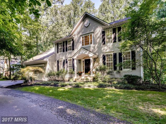 6804 Caravan Court, Columbia, MD 21044 (#HW9985539) :: Pearson Smith Realty