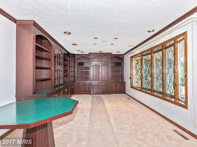 17502 Country View Way, Mount Airy, MD 21771 (#HW9985756) :: LoCoMusings