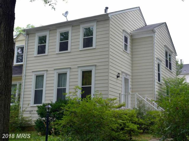 5430 High Tide Court, Columbia, MD 21044 (#HW9988357) :: Pearson Smith Realty
