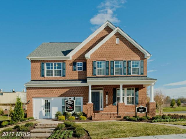 9922 Twin Fawn Trail, Laurel, MD 20723 (#HW9992031) :: Pearson Smith Realty