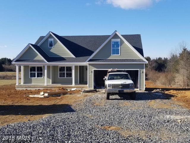 LOT 6 Mason Farm Drive, Kearneysville, WV 25430 (#JF10047914) :: Pearson Smith Realty