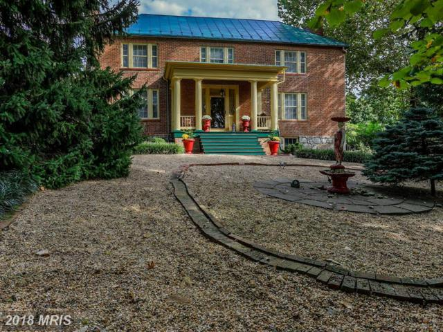 1965 Mildred Street, Ranson, WV 25438 (#JF10087893) :: RE/MAX Executives