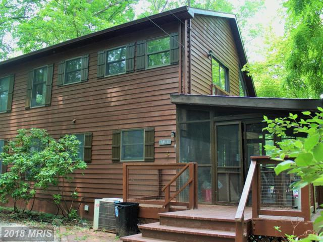 711 Lakeside Drive, Harpers Ferry, WV 25425 (#JF10267914) :: Circadian Realty Group