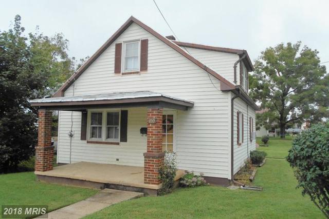 100 George Street N, Ranson, WV 25438 (#JF10348290) :: Pearson Smith Realty