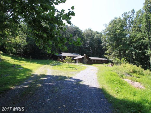 4434 Mission Road, Harpers Ferry, WV 25425 (#JF9940744) :: Pearson Smith Realty