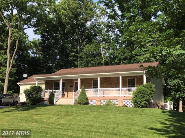 160 Shady Oak Lane, Kearneysville, WV 25430 (#JF9980493) :: LoCoMusings