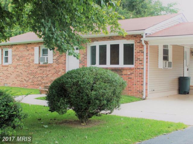 7434 Cedar Road, Chestertown, MD 21620 (#KE10007570) :: Pearson Smith Realty