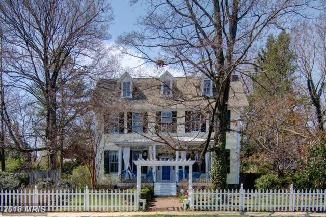 108 Spring Avenue, Chestertown, MD 21620 (#KE10210726) :: The Maryland Group of Long & Foster