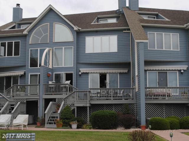 5620 Rock Harbor Drive #6, Rock Hall, MD 21661 (#KE8760743) :: Pearson Smith Realty
