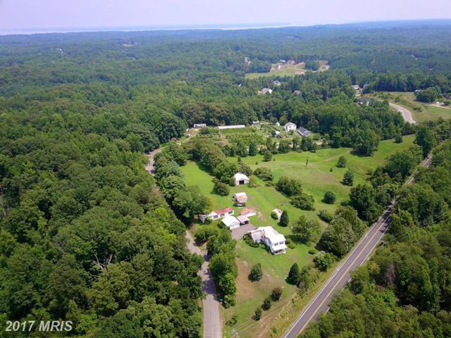 8357 Dogwood Lane, King George, VA 22485 (#KG10009655) :: Green Tree Realty