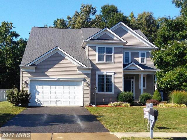 16695 Fairfax Drive, King George, VA 22485 (#KG10022208) :: LoCoMusings