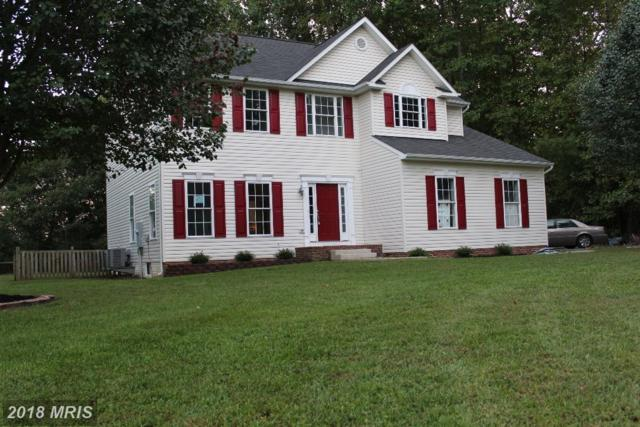 6596 Saint Pauls Road, King George, VA 22485 (#KG10096475) :: Pearson Smith Realty