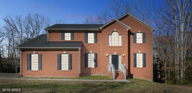 11434 Pleasant Drive, King George, VA 22485 (#KG10181610) :: RE/MAX Cornerstone Realty