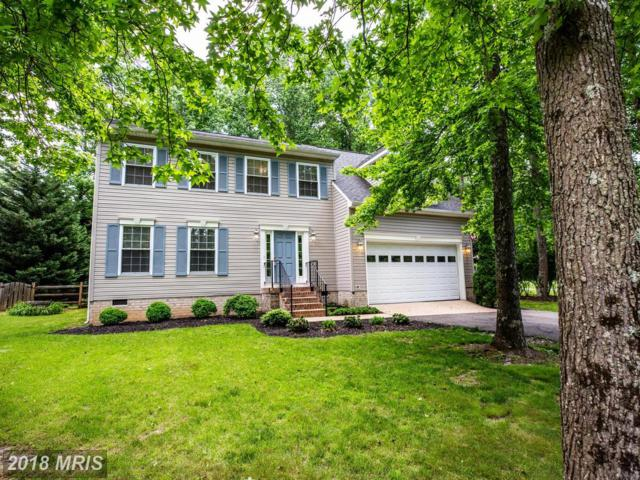 10459 Roosevelt Drive, King George, VA 22485 (#KG10242764) :: The Withrow Group at Long & Foster