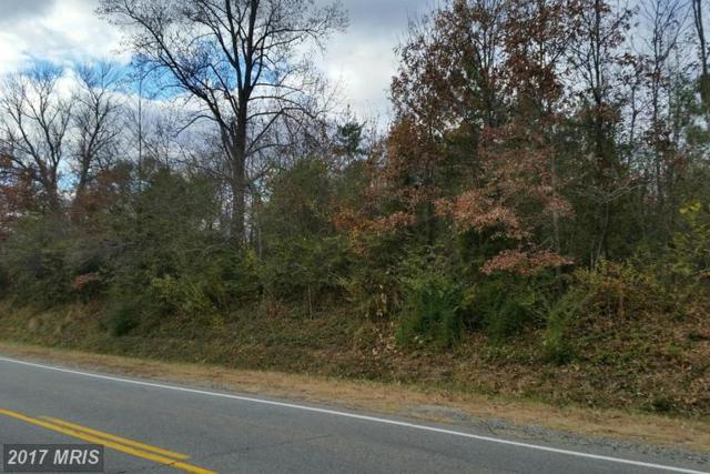 Ridge Road, King George, VA 22485 (#KG9816316) :: Pearson Smith Realty