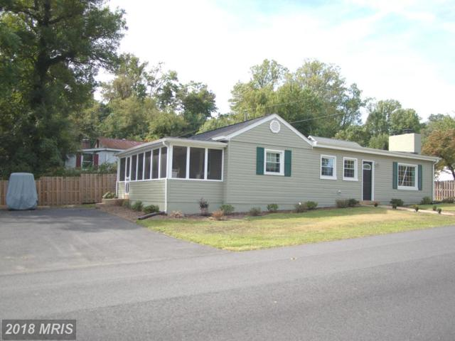 6094 Riverview Drive, King George, VA 22485 (#KG9880614) :: The Gus Anthony Team