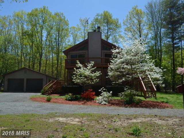 293 Hunt Haven, Mineral, VA 23117 (#LA10084128) :: Green Tree Realty