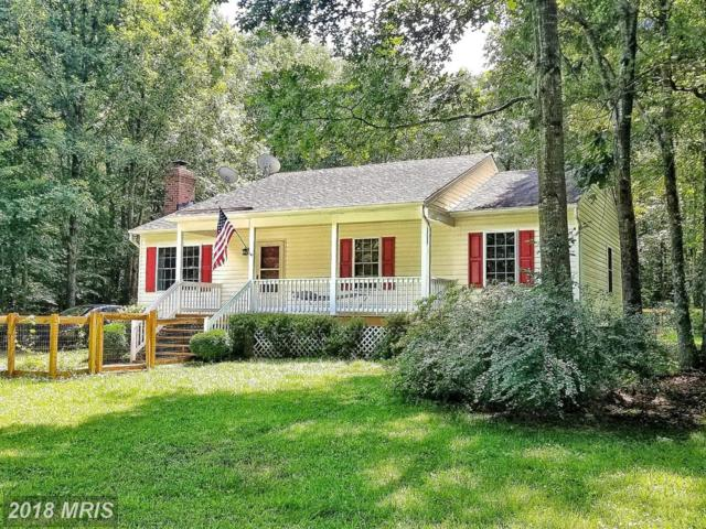 1195 Belsches Road, Bumpass, VA 23024 (#LA9012957) :: The Maryland Group of Long & Foster