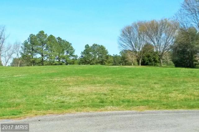 Woodger Circle, Louisa, VA 23093 (#LA9845442) :: LoCoMusings