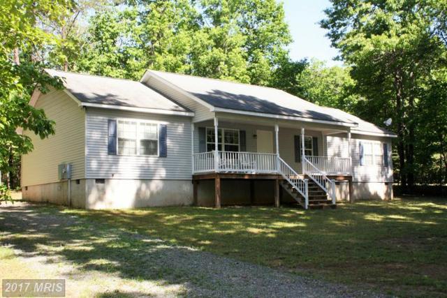 289 Tall Pines Drive, Mineral, VA 23117 (#LA9869497) :: LoCoMusings