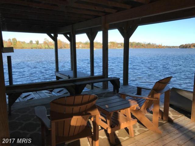 North Anna Drive, Louisa, VA 23093 (#LA9877385) :: Pearson Smith Realty