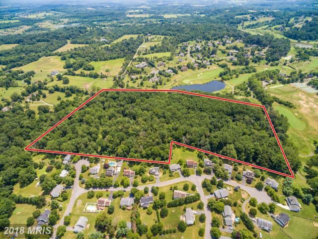 17829 Yatton Road, Round Hill, VA 20141 (#LO10001215) :: Advance Realty Bel Air, Inc