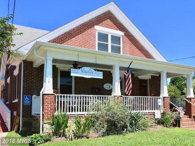 221-E. Main Street, Purcellville, VA 20132 (#LO10036105) :: Pearson Smith Realty