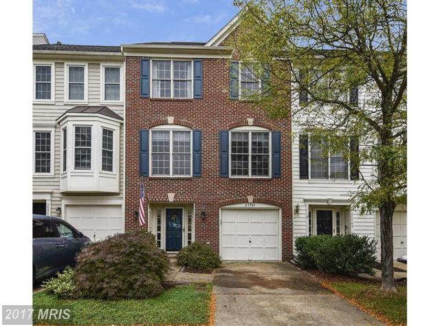 25545 Fretton Square, Chantilly, VA 20152 (#LO10051145) :: Mosaic Realty Group