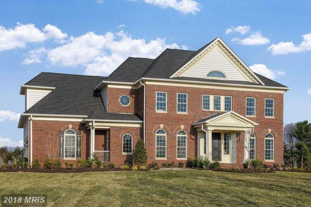 Souther Drive, Centerville, VA 20120 (#LO10066226) :: The Maryland Group of Long & Foster
