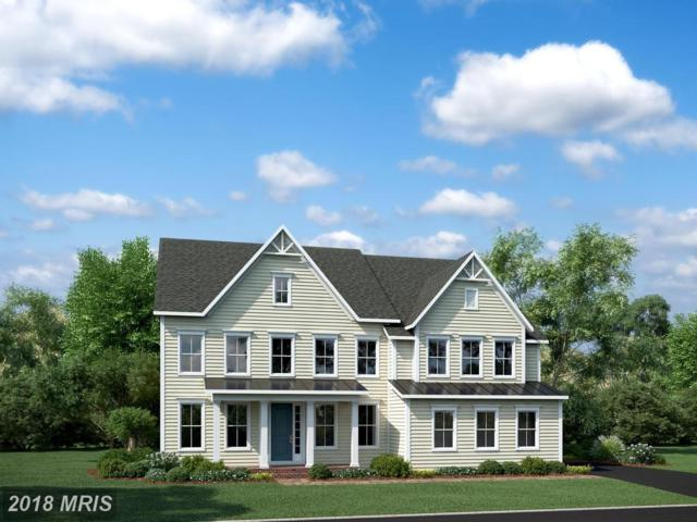 0 Dahlia Manor Place, Aldie, VA 20105 (#LO10073258) :: LoCoMusings