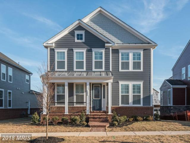 1800 Laconian Street SE, Leesburg, VA 20175 (#LO10123583) :: The Gus Anthony Team