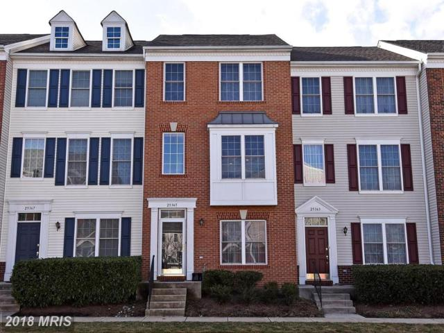 25365 Shipley Terrace, Chantilly, VA 20152 (#LO10157640) :: RE/MAX Executives