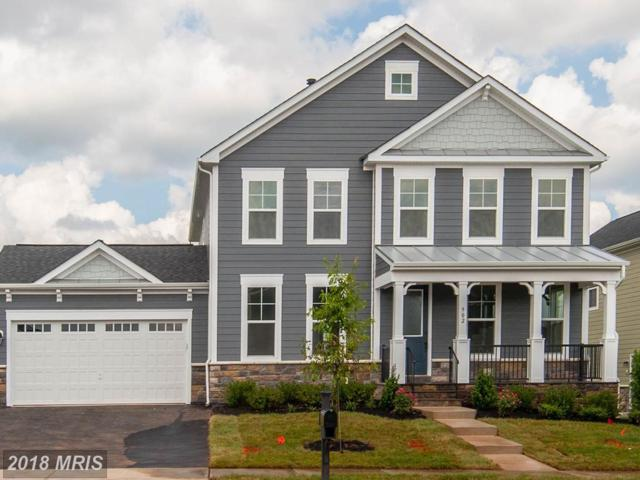 0 Akan Street SE, Leesburg, VA 20175 (#LO10212332) :: Keller Williams Pat Hiban Real Estate Group
