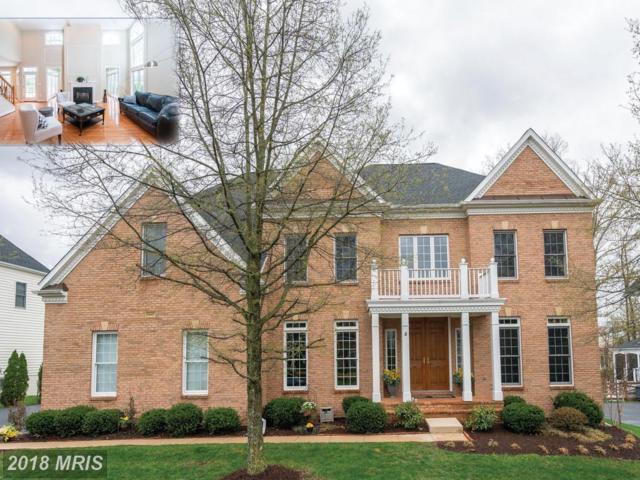43427 Mountcastle Drive, Chantilly, VA 20152 (#LO10212826) :: Advance Realty Bel Air, Inc