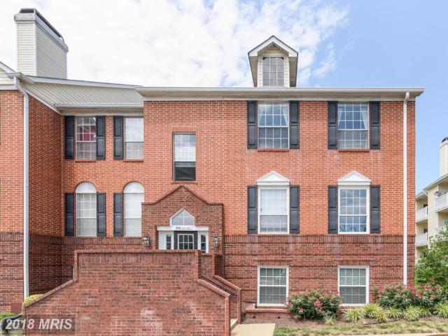 668 Gateway Drive SE #416, Leesburg, VA 20175 (#LO10272847) :: Keller Williams Pat Hiban Real Estate Group