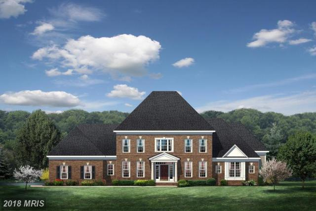 Waterford Meadow Place, Hamilton, VA 20158 (#LO10287951) :: Browning Homes Group