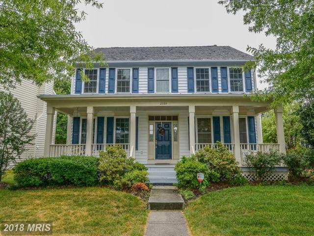 25184 Planting Field Drive, Chantilly, VA 20152 (#LO10289956) :: Circadian Realty Group