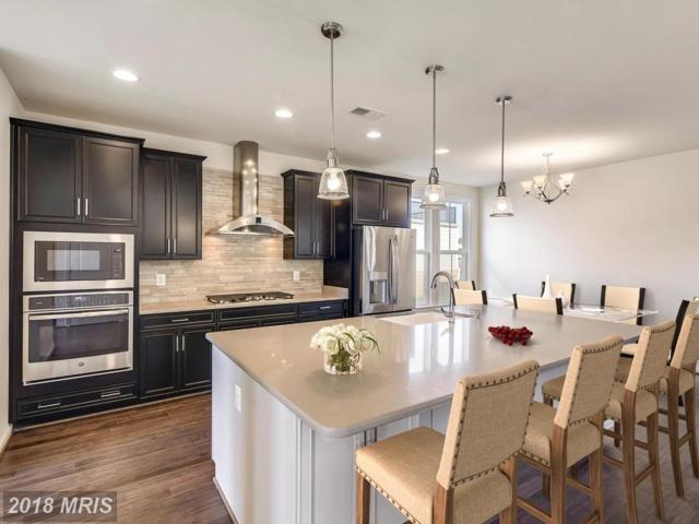 1018 Laconian Street SE, Leesburg, VA 20175 (#LO10290523) :: Keller Williams Pat Hiban Real Estate Group