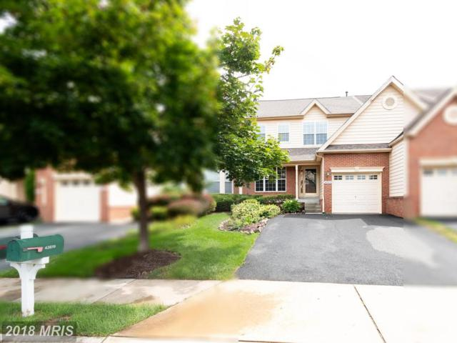 43619 Dunhill Cup Square, Ashburn, VA 20147 (#LO10314793) :: The Greg Wells Team