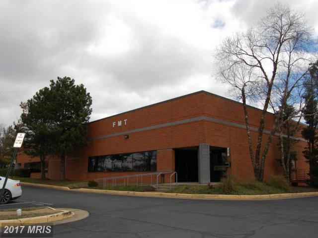 4431 Brookfield Corporate Drive H, Chantilly, VA 20152 (#LO9584317) :: Pearson Smith Realty