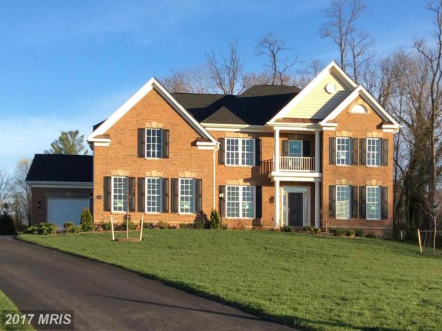 36496 Whispering Springs Court, Purcellville, VA 20132 (#LO9736252) :: LoCoMusings