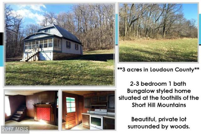 13413 Mountain Road, Lovettsville, VA 20180 (#LO9802741) :: LoCoMusings