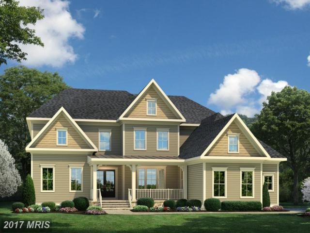 0 Dahlia Manor Place, Aldie, VA 20105 (#LO9956970) :: Pearson Smith Realty