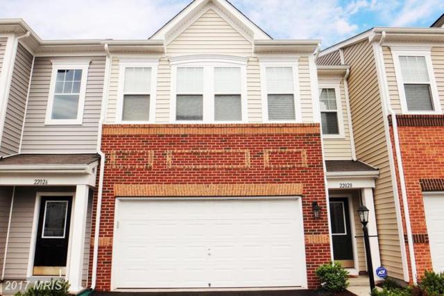 22028 Gardenwall Terrace, Broadlands, VA 20148 (#LO9960762) :: LoCoMusings
