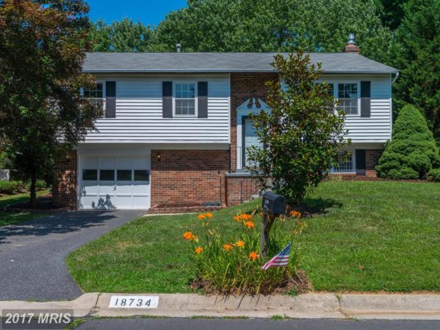 18734 Calypso Place, Gaithersburg, MD 20879 (#MC10004957) :: Pearson Smith Realty
