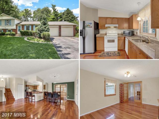 14500 Kings Grant Street, North Potomac, MD 20878 (#MC10025972) :: Pearson Smith Realty