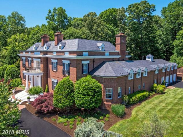 8909 Harvest Square Court, Potomac, MD 20854 (#MC10028522) :: The Gus Anthony Team