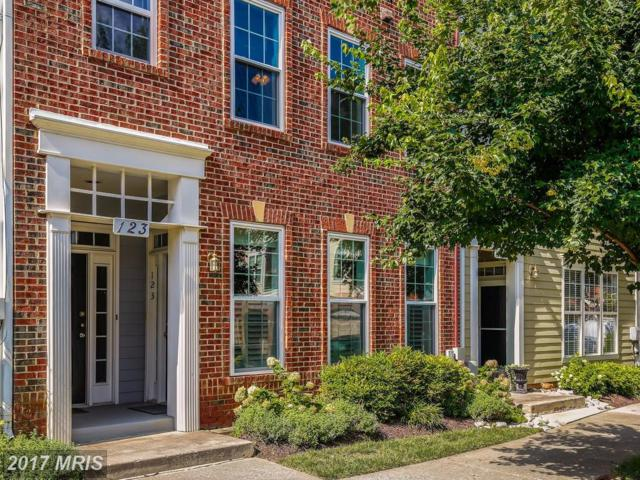 123 Chevy Chase Street #123, Gaithersburg, MD 20878 (#MC10038115) :: Pearson Smith Realty