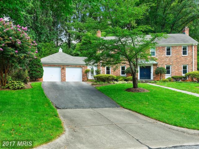 9505 Newbold Place, Bethesda, MD 20817 (#MC10039642) :: Pearson Smith Realty